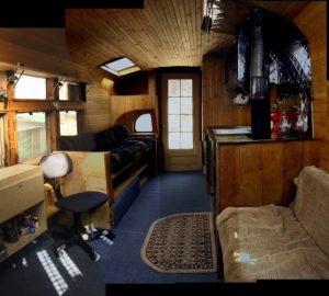 Tiny House School Bus Conversions The Pros And Cons