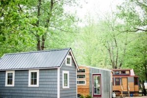Wee Casa Tiny House Resort