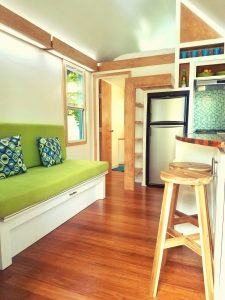 Innovative Tiny House Designs