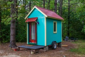 Millennials and Tiny Houses