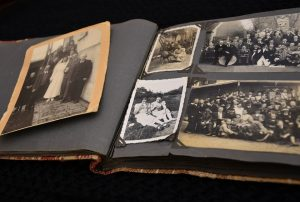 Storing photos and other important docs can be tough