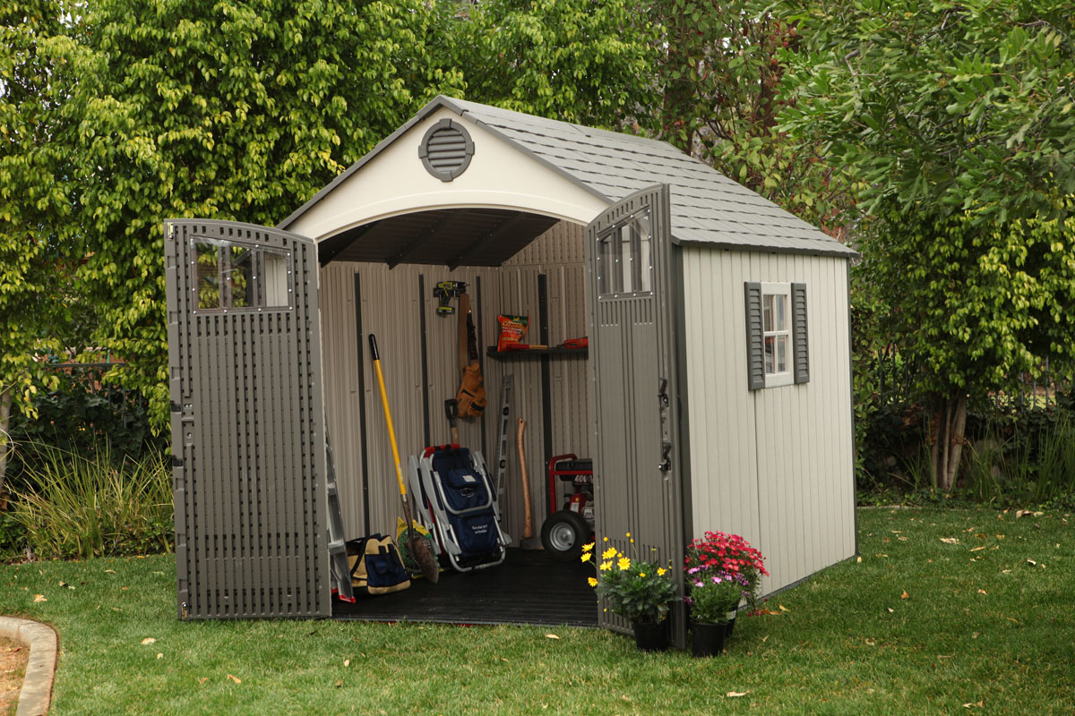3 Reasons You Shouldn T Live In A Shed
